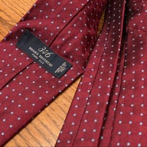 5 for $25 - Brooks Brothers Tie